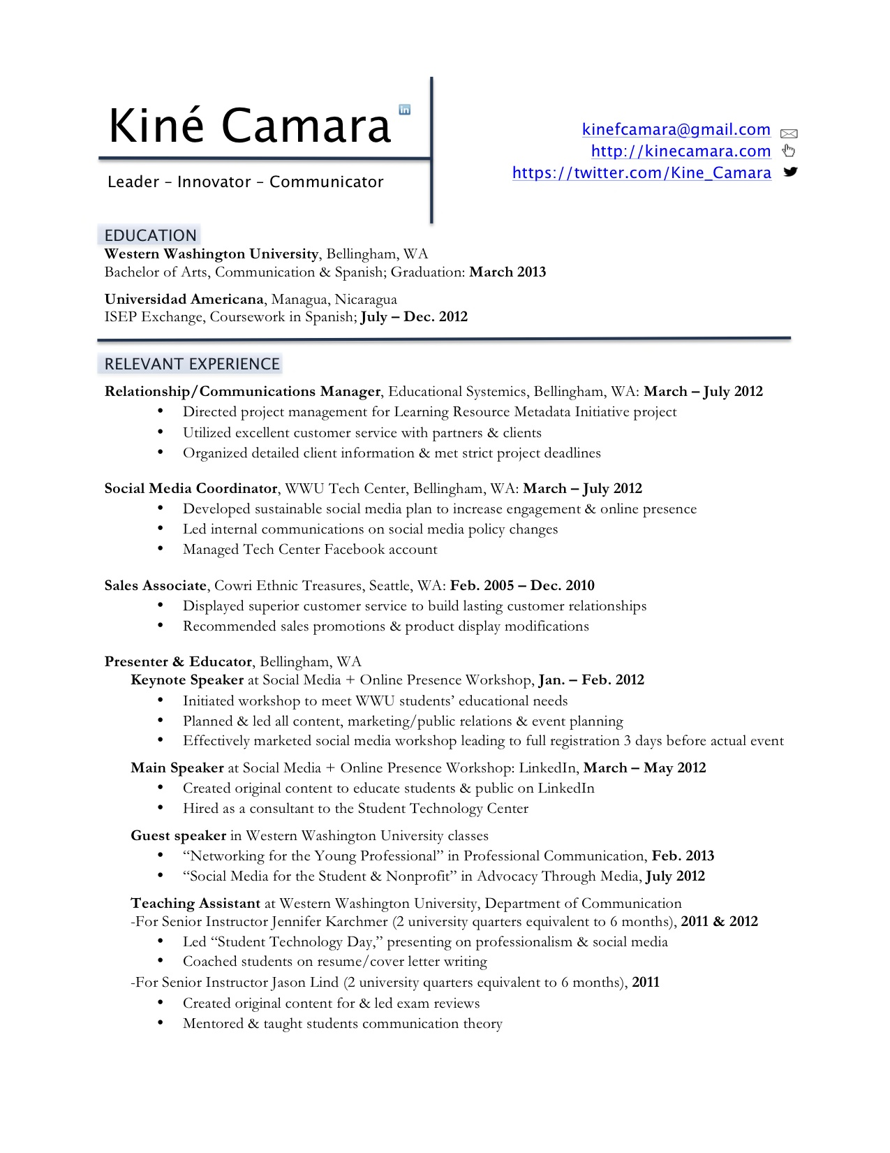 professional profile resume resume format download pdf